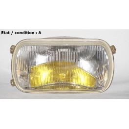 Headlight European Code + H1 Amplilux SEV MARCHAL 61285803