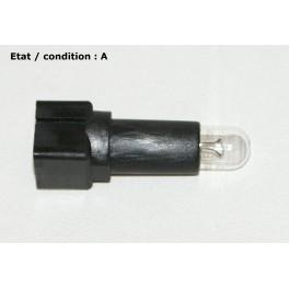 Bulbholder side light Wedge Base NEIMAN 19005601