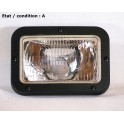 Headlight H4 RINDER 502