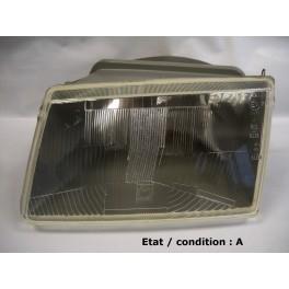 Left headlight H4 SEV MARCHAL 67500139