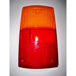 Left hand tail light lens YORKA 1420560060