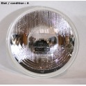 Headlight H4 7' CIBIE 6670062