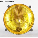 "Headlight Code H1 ""Morette"" ""Surface complexe"" CIBIE 327642290"