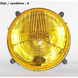 "Headlight Code and road H4 ""Morette"" CIBIE 67525871"