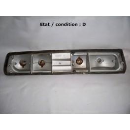 Left taillight bulbholder GELBON 120