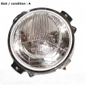 Headlight H4 CIBIE 327642050