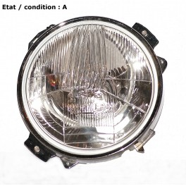 Headlight H4 CIBIE 327642050