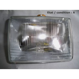 Left headlight European Code CIBIE 470375