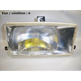 Right headlight European Code + H1 Amplilux SEV MARCHAL 61287903D