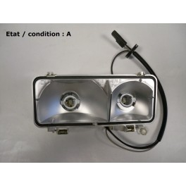 Right front light indicator bulbholder CIBIE 4076D
