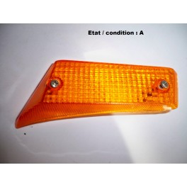 Indicator light lens FIFFT F 07.01.1.200