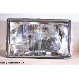 Left headlight H4 SEIMA 1905