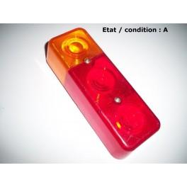 Cabochon feu arrière SCINTEX SANOR 51324