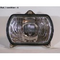 Headlight European Code ELMA 08.096.53