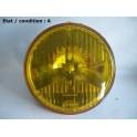 Headlight H1 HELLA 128267-01