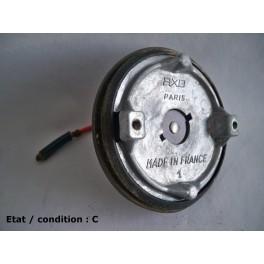 Light bulbholder AXO (1 function)