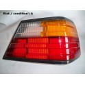 Right taillight lens HELLA 9EL 129762-011