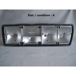 Right taillight bulbholder GEMO 20768
