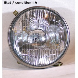 Right halogen main headlight H1 Jod CARELLO 712032158169