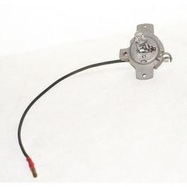 Adaptation bulbholder 12V 55W H1