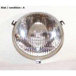 Headlight Isoroute 413 DUCELLIER 67058 (ABTP 529)