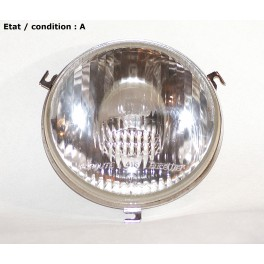 Headlight Isoroute 413 DUCELLIER 67058