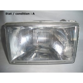 Left headlight European dip main SEIMA 1905