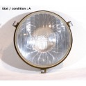 Headlight Isoroute 413 DUCELLIER 67058