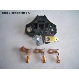Connecteur lampes Code Européen ou H4 SEV MARCHAL 61520303