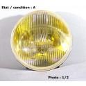 Dip beam headlight CIBIE 440237