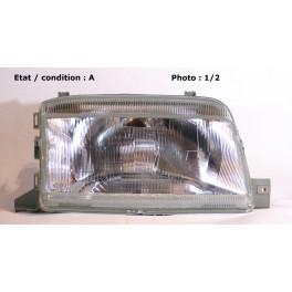 Right headlight European code CIBIE 063020