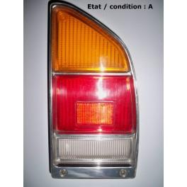 Cabochon feu arrière droit SEIMA 635D