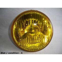 Headlight main beam H1 HELLA 1F3 114177-02