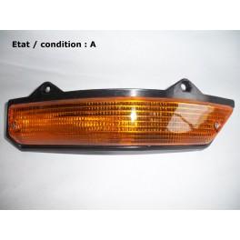 Left indicator FIFFT 161127