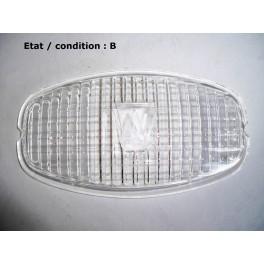 Foglight headlight glass AUTEROCHE