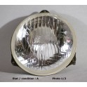Headlight European Code AUTEROCHE E2 112