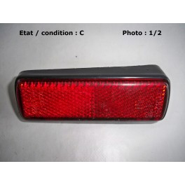 Left rear reflector ALTISSIMO 220490