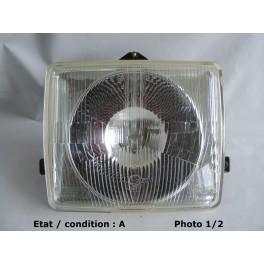 Headlight H4 SEV MARCHAL 61244403