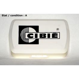 CIBIE 35 - Foglight or spotlight headlight cover