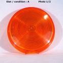 Rear indicator lens Rondo GELBON 51208