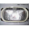 Left headlight H4 SEV MARCHAL 67407963