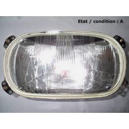 Left headlight H4 SEV MARCHAL 67407963