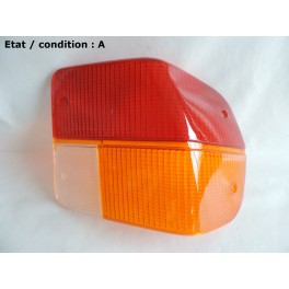 Right taillight lens LEART 17.600.029.D