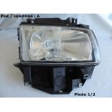 Headlight H4 SEV MARCHAL 61241603