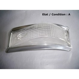 Right front indicator lens YORKA