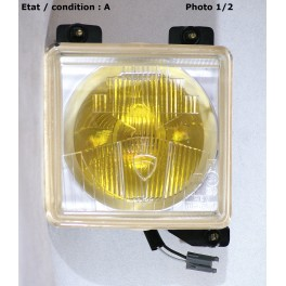 Left road headlight H1 SEV MARCHAL 61267803