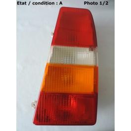 Right taillight AXO 3072D