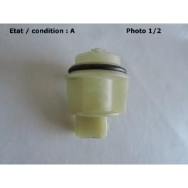 Front light indicator bulbholder HELLA 0152624