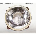 Right headlight European Code CIBIE 450082