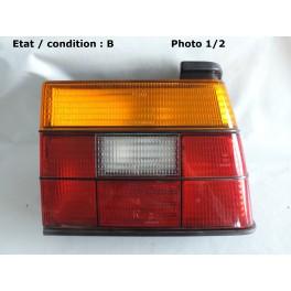 Right taillight HELLA 9EL128386-041